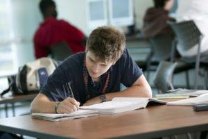 Studiare motivati e concentrati